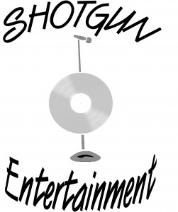 Shotgun Logo Revised