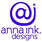 annaink 2012 logo