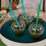 Smoothies from Eyewellness